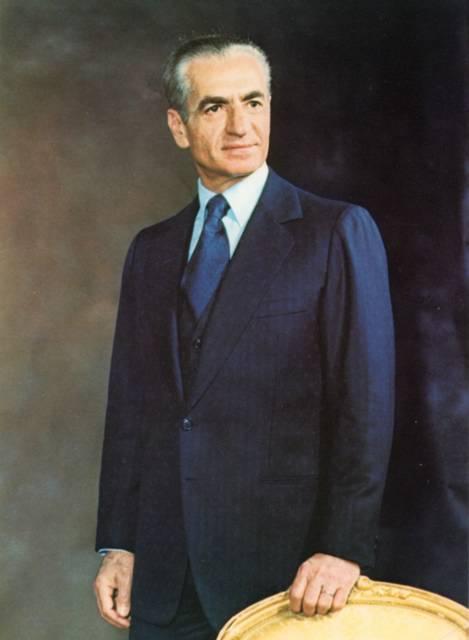 Wikiwand Mohammad Reza Pahlavi